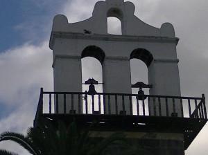 klokkentoren Tenerife
