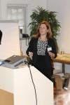 IMG_1670 marion tijdens presentatie in Boxmeer